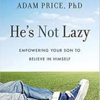 Dr Adam Price Empowering Your Son