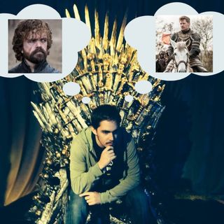 SDW Ep. 112: Important Announcements & Rewrite of GOT 14