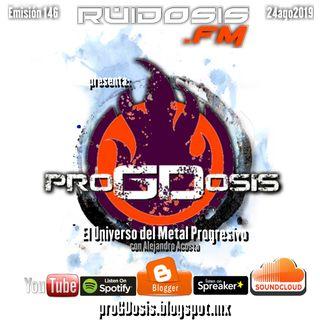 proGDosis 146 - 24ago2019 - Luz De Riada