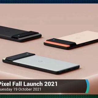 TWiT News 378: Google Pixel Fall Launch