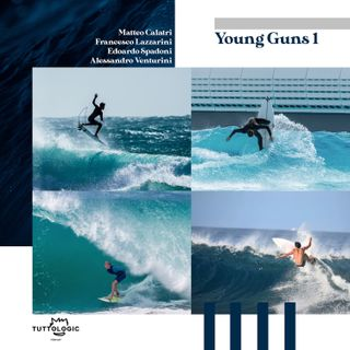 Young Guns #1