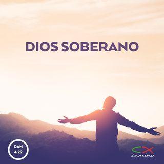 Oración 12 de abril (Dios Soberano)