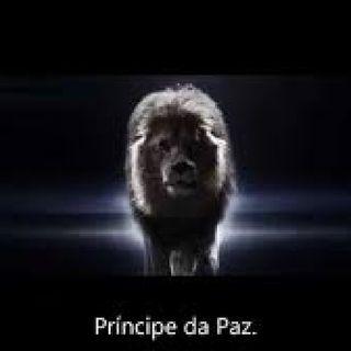Jesus Príncipe Da Paz