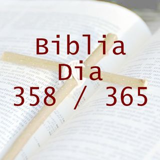 365 dias para la Biblia - Dia 358