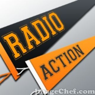 RADIO ACTION ROCK AND TALK 579 - May 29-19