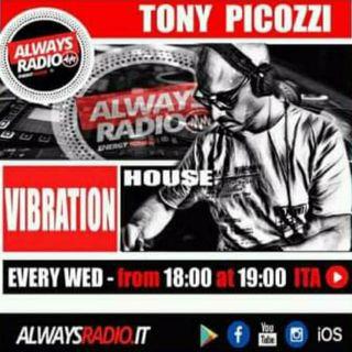 Tony Picozzi - Always Radio EP 01