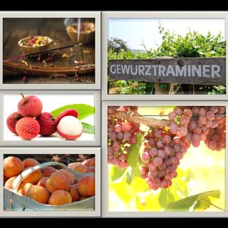 Ep 335: The Grape Miniseries-- Gewurztraminer