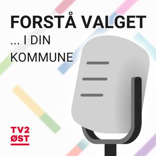 Teaser - Forstå valget i din kommune
