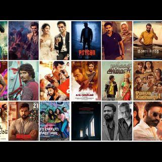 Madras Fm Podcast 114 [Rewind (Tamil Movies 2020) ] Part 2
