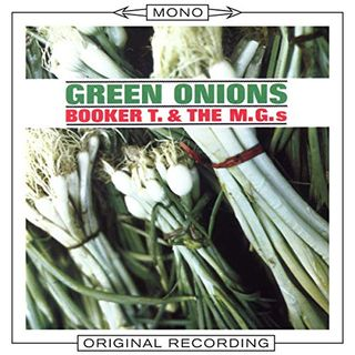 Episode 1 - Green Onions