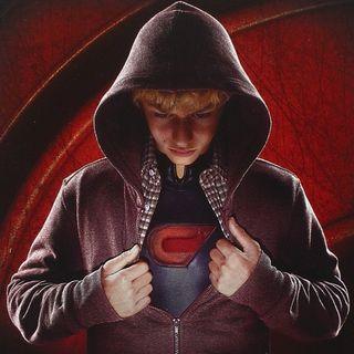 Supereroi (per ragazzi): Il Ragazzo Invisibile VS We Can Be Heroes