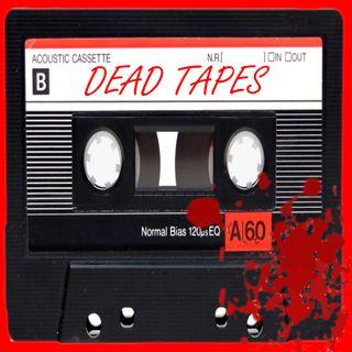 Deadman's Tome Dead Tapes