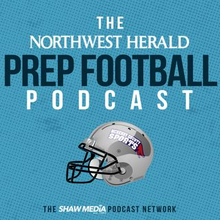 Northwest Herald Prep Football Podcast 048: Week 8 game-by-game breakdown