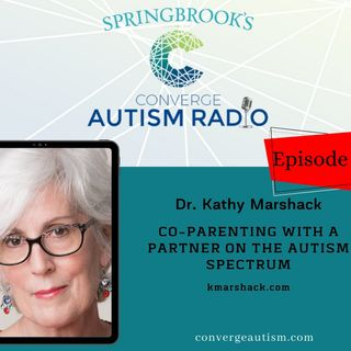 Co-parenting with a Partner on the Autism Spectrum