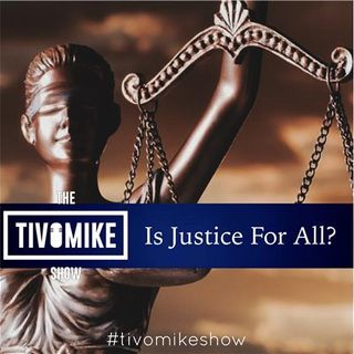 Today We Ask: Is Justice for All?
