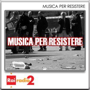 Musica per resistere
