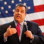 Former New Jersey Gov. Chris Christie 7/5/19