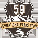 59NationalParks.com Interview
