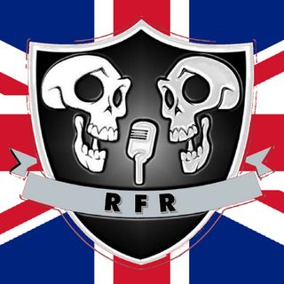 An RFR Conversation with Keith Smith (Crusader Raider) and Les Wilkie!