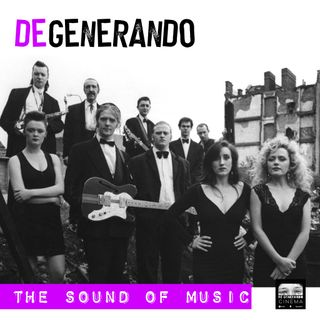 The Sound of Music - Fare musica al cinema