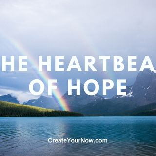 1895 The Heartbeat of Hope