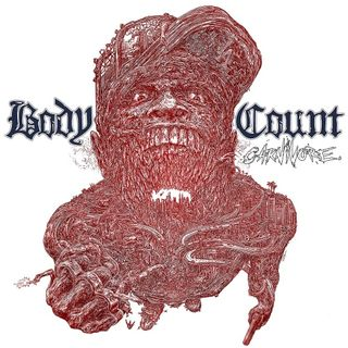 Metal Hammer of Doom: Body Count - Carnivore