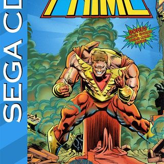 "Source Material #172 - ""Ultraverse - Prime"" commentary (Sega CD, 1994)"
