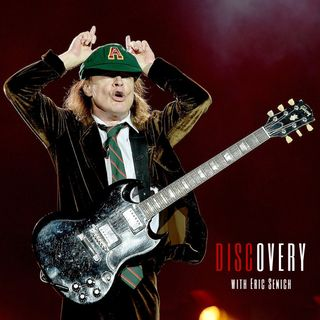 Episode 122 | AC/DC's Angus Young Biography