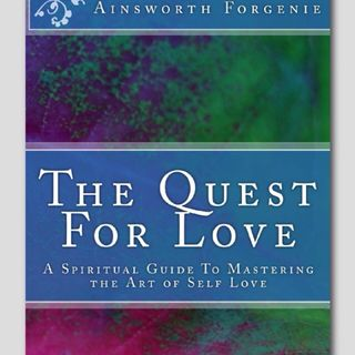 The Quest For Love - Preface