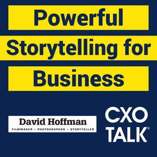 Powerful Storytelling and Communications for Business