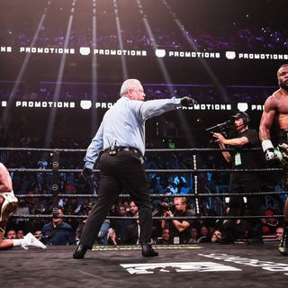 Inside Boxing Daily: Pascal Out-Jousts Jack, Davis Takes the Scenic Route Against Gamboa, and Ioka and Tanaka Notch Wins