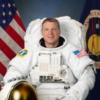 Astronaut,  Colonel Terry Virts Interview