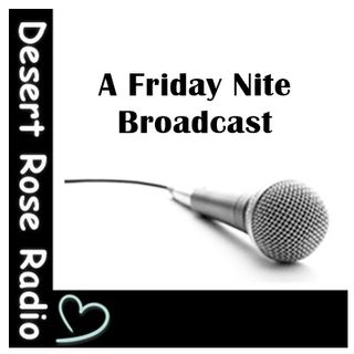 A Friday Nite Broadcast