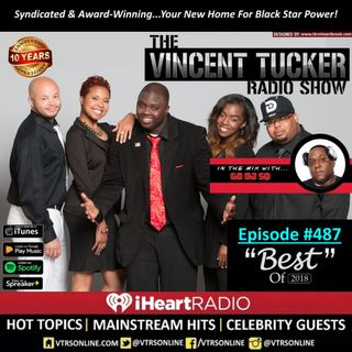 "Episode #491 | ""Best of 2018 (Podcast Version)"""