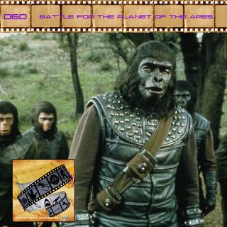 FF: 060: Battle for the Planet of the Apes