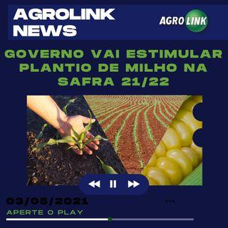 Podcast: Novo programa de incentivo ao milho