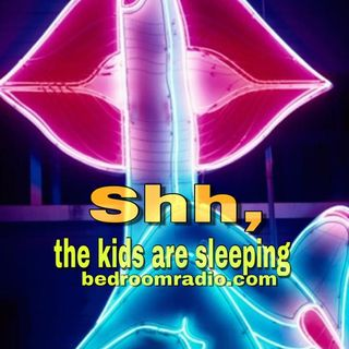 shh, the kids are sleeping, EP 2 (11.17.2018)