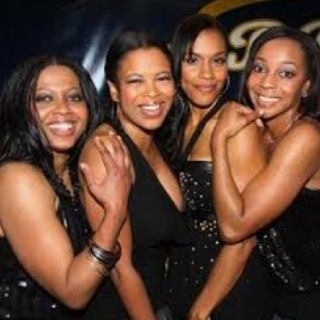Retro Weds: En Vogue (Throwback)