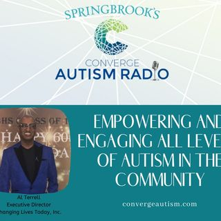 Empowering and Engaging All Levels of Autism in the Community