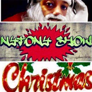 A NYTony Christmas IV