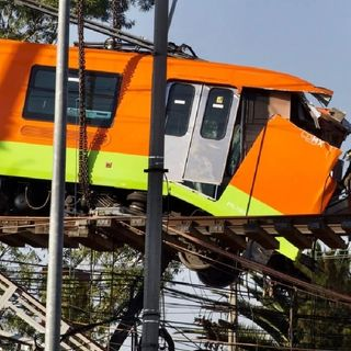 Incidente en Metro Línea 12 se utilizó políticamente