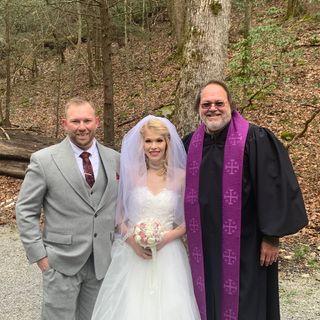 Wedding Celebration of Jeff Settles and Danielle Bargo