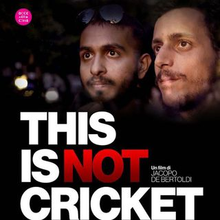 This is not Cricket, intervista con il regista Jacopo de Bertoldi
