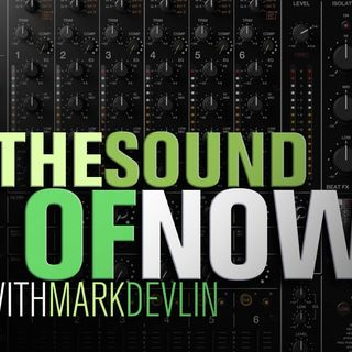 The Sound of Now, 13/2/21