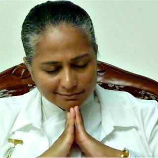 Sister Jenna Speaks on the Recent Paris Attacks & Shares Special Meditations
