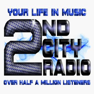 Sounds of Glory with Garry Bushell on 2ndcityradio.net