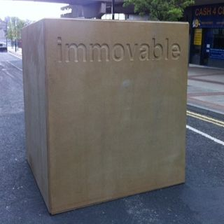 Immovable - Morning Manna #2669