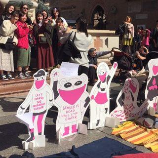 #bologna 8 marzo