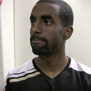 Mohammed Saeid Fotbollsspelare från Vivalla