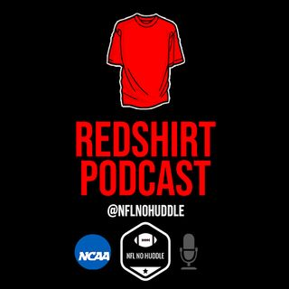 Redshirt Podcast - Episodio 7 - NFL Combine (día 3)
